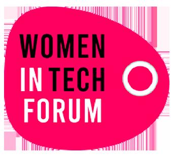Partners - Women In Tech Forum