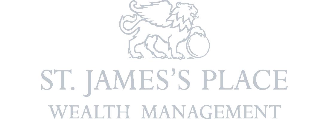 St James's Place Wealth Management Logo